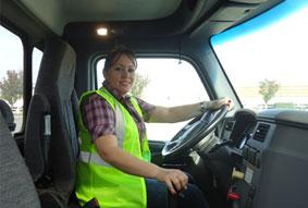 Morning Star Trucking | Truck Driver Jobs